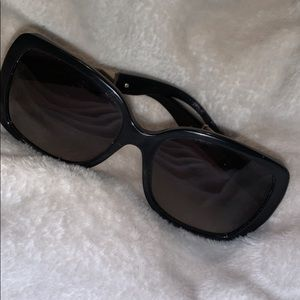Used Burberry Sunglasses